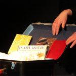 La valise de Mémé spectacle jeune public de 6 ans à 106 ans...