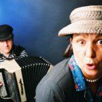 CABARET - Spectacle musical - La Boîte à punaises de Tatan Madeleine